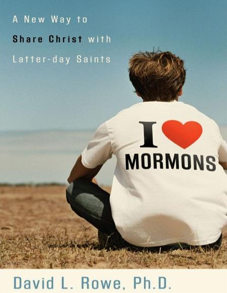 Mormon Evangelism